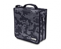UDG Ultimate CD Wallet 280 Digital Camo Grey U9978CG